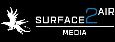 Surface 2 Air Media